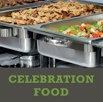 Celebration Food