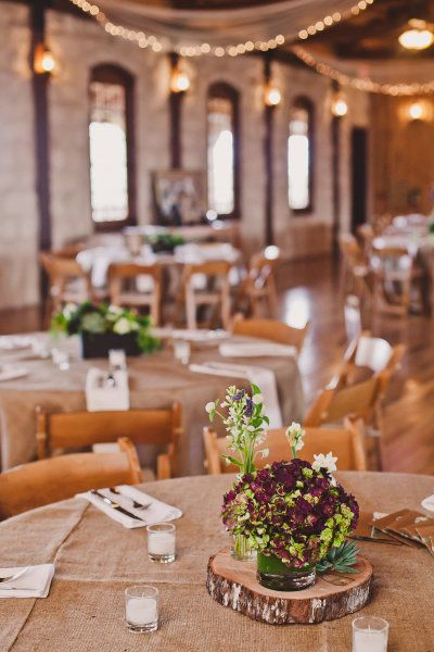 Venue caterers