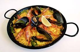 paella - Paella Catering is ideal for any outside event