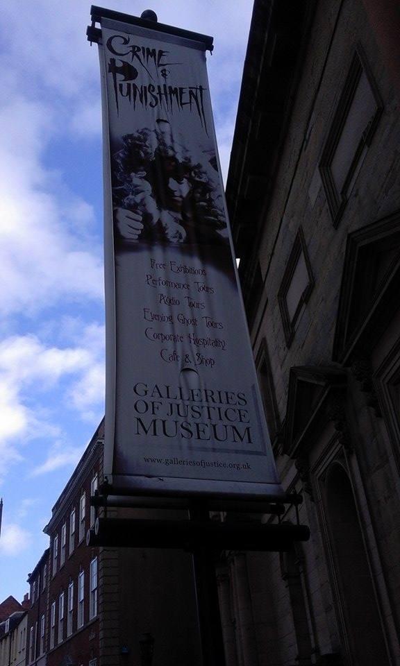 Galleries of Justice - Galleries of Justice - Corporate Clients