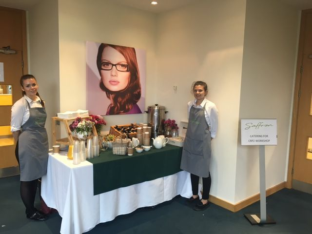 Exceeding expectations at saffron catering - Specsavers head office contact number ...