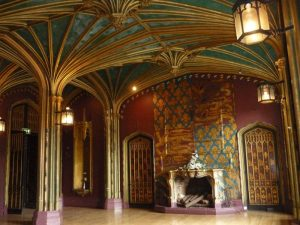 Gothic Hall 300x225 - New Venue - Elvaston Castle