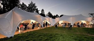 Marquee 2 300x133 - New Venue - Elvaston Castle