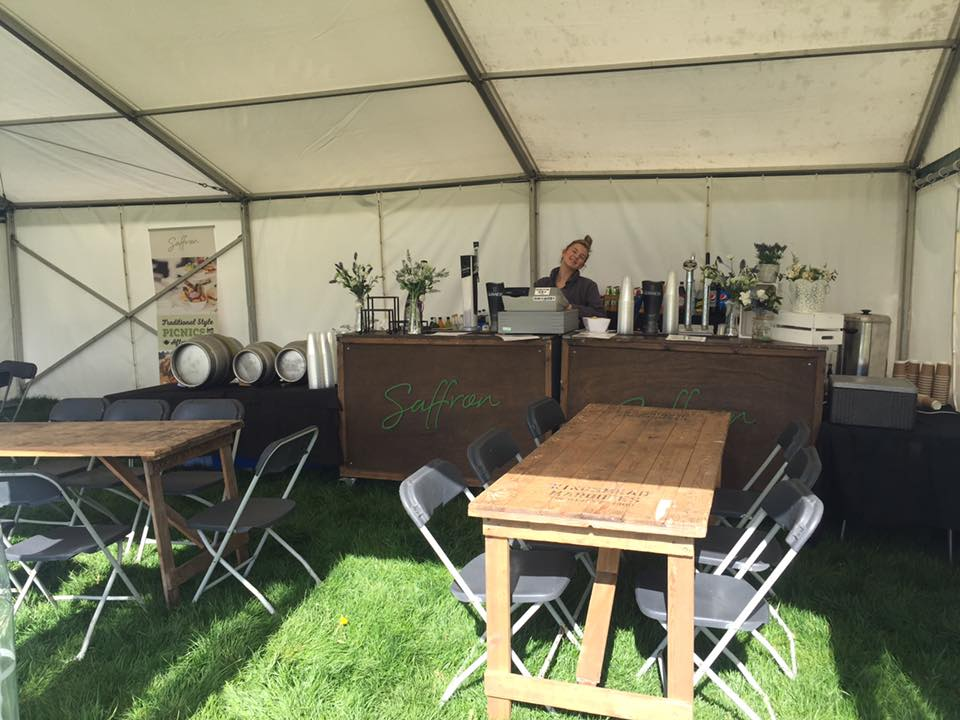 Point to Point 1 - Catering & Bar at Point to Point!