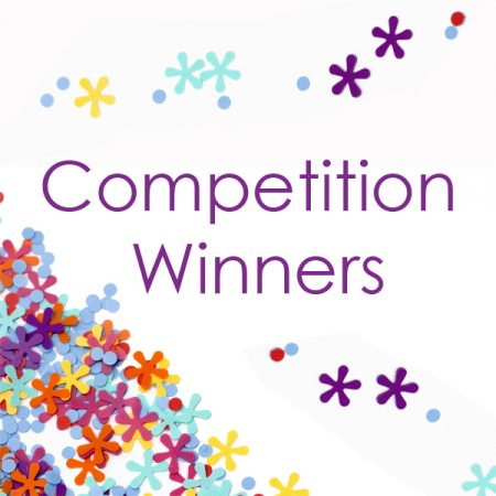 competition winners 450x450 - Competition Winners!